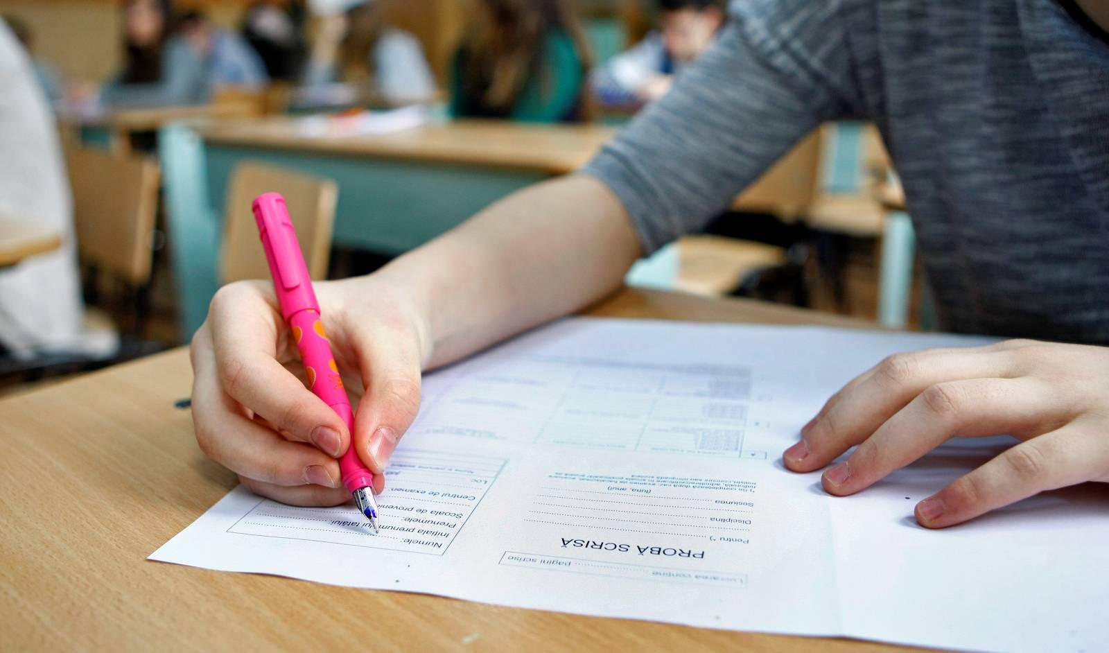 Photo of Propunere de rezolvare a testului de antrenament nr. 2 pentru Evaluarea Națională la limba și literatura română